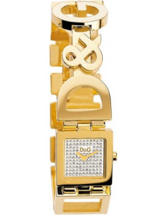 Chic Time | Montre Femme Dolce & Gabbana D&G Night and Day DW0029  | Prix : 49,98€