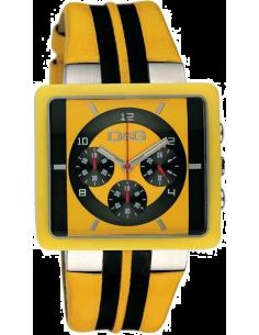 Chic Time | Montre Homme Dolce & Gabbana D&G Cream DW0063  | Prix : 79,98€