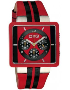 Chic Time | Montre Homme Dolce & Gabbana D&G Cream DW0064  | Prix : 79,98€