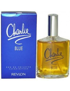 Charlie Eau Fraiche Pour Femme par Revlon 100 ml Eau de Toilette Vaporisateur