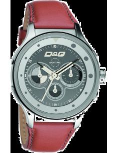 Chic Time | Montre Homme Dolce & Gabbana D&G Codename DW0210  | Prix : 77,48€