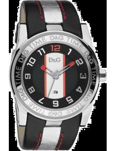Chic Time | Montre Dolce & Gabbana D&G Unofficial DW0216 Homme  | Prix : 39,98€