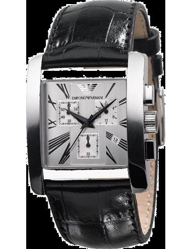 Chic Time   Montre Homme Emporio Armani AR0187    Prix : 345,00€