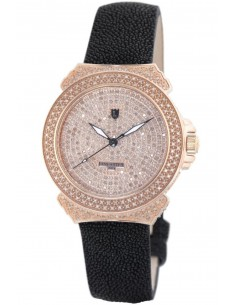 Chic Time | Montre Femme Lancaster OLA0354G/NR New Pillola  | Prix : 3,909.90