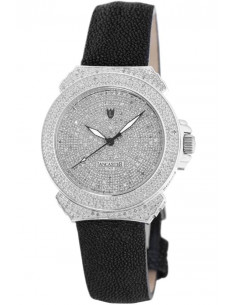 Chic Time | Montre Femme Lancaster OLA0352G/NR New Pillola  | Prix : 3,714.90
