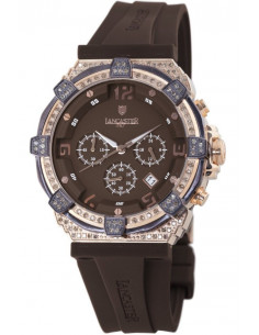 Chic Time | Montre Femme Lancaster OLA0441L/RG/MR/MR Robusto  | Prix : 1,404.90