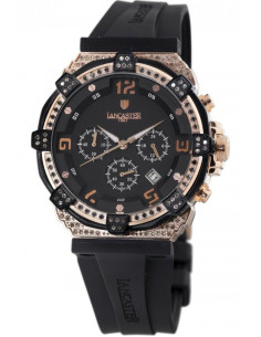 Chic Time | Lancaster OLA0441L/RG/NR/NR women's watch  | Buy at best price
