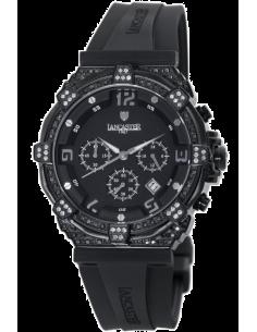 Chic Time | Lancaster OLA0441L/BK/SL/NR women's watch  | Buy at best price