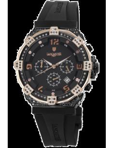 Chic Time | Lancaster OLA0441L/BK/RG/NR women's watch  | Buy at best price