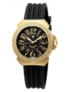 Chic Time | Montre Femme Lancaster OLA0349SNR/NR Pillola  | Prix : 639,90€