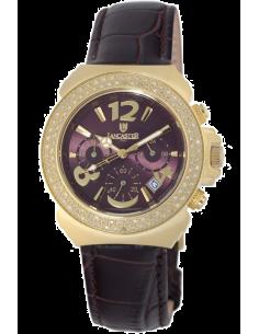 Chic Time | Montre Femme Lancaster OLA0423L/MR/MR Pillo  | Prix : 599,90€