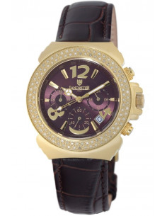 Chic Time | Montre Femme Lancaster OLA0423L/MR/MR Pillo  | Prix : 599,90 €