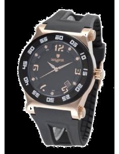Chic Time | Montre Femme Lancaster OLA0347L/RG/NR/NR Barreto  | Prix : 379,90€