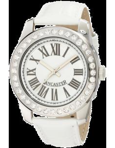Chic Time | Montre Femme Lancaster OLA0474BN/BN Non Plus Ultra  | Prix : 244,90€