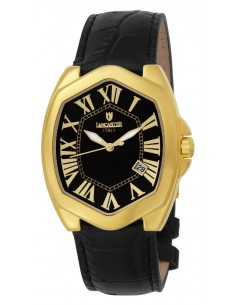 Chic Time | Montre Femme Lancaster OLA0313YG/NR/NR Hexagon  | Prix : 239,90 €