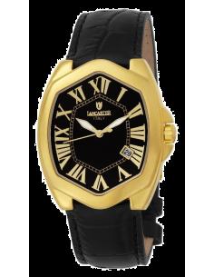 Chic Time | Montre Femme Lancaster OLA0313YG/NR/NR Hexagon  | Prix : 239,90€