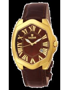 Chic Time | Montre Femme Lancaster OLA0313YG/MR/MR Hexagon  | Prix : 239,90€