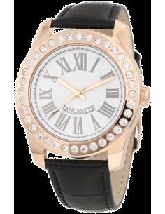 Chic Time | Montre Femme Lancaster OLA0475BN/NR Non Plus Ultra  | Prix : 234,90€