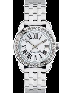 Chic Time   Montre Femme Lancaster OLA0474BN/S    Prix : 234,90€