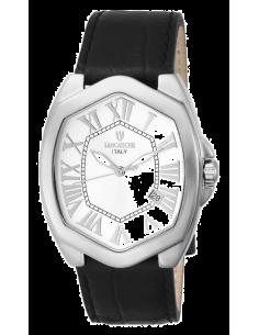 Chic Time   Montre Femme Lancaster OLA0313BN/NR Hexagon    Prix : 224,90€