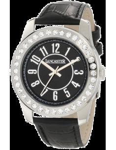 Chic Time | Montre Femme Lancaster OLA0472NR/NR Non Plus Ultra  | Prix : 74,90€