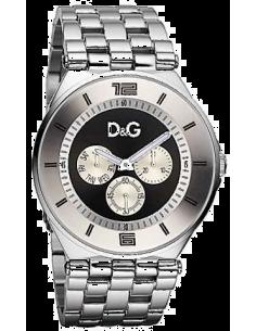 Chic Time | Montre Homme Dolce & Gabbana D&G Carson DW0583  | Prix : 49,98€