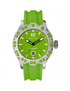 Chic Time | Montre Mixte Nautica A14605G BFD 100  | Prix : 115,10 €