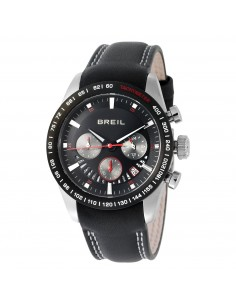 Chic Time | Montre Homme Breil Speed One TW0678  | Prix : 102,18€