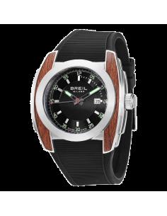 Chic Time | Montre Homme Breil Mediterraneo Time BW0374  | Prix : 165,87€