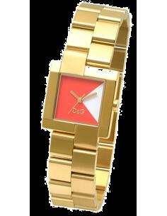 Chic Time | Montre Femme Dolce & Gabbana D&G DW0441  | Prix : 54,98€