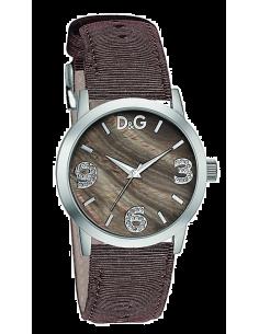Chic Time | Montre Femme Dolce & Gabbana D&G DW0687 Pose  | Prix : 48,72€