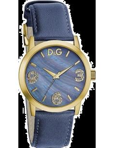 Chic Time | Montre Femme Dolce & Gabbana D&G DW0690 Pose  | Prix : 52,47€