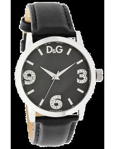 Chic Time | Montre Femme Dolce & Gabbana D&G DW0689 Pose  | Prix : 44,97€