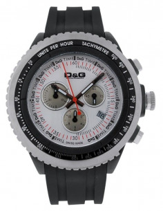 Chic Time | Dolce & Gabbana DW0380 men's watch  | Buy at best price
