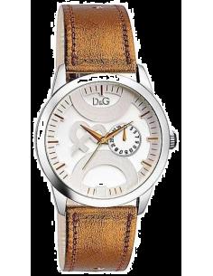 Chic Time | Montre Femme Dolce & Gabbana D&G DW0700 Twin Tip  | Prix : 54,98€