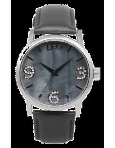 Chic Time | Montre Femme Dolce & Gabbana D&G DW0691 Pose  | Prix : 42,48€