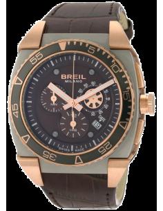 Chic Time   Montre Homme Breil Mediterraneo BW0583    Prix : 243,75€