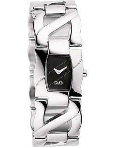 Chic Time | Montre Femme Dolce & Gabbana D&G DW0611 Ollie  | Prix : 49,98€