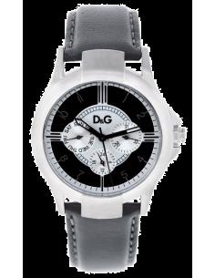 Chic Time | Montre Homme Dolce & Gabbana DW0533 Gris  | Prix : 32,48€