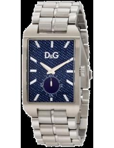 Chic Time | Montre Homme Dolce & Gabbana DW0638 Argent  | Prix : 48,72€