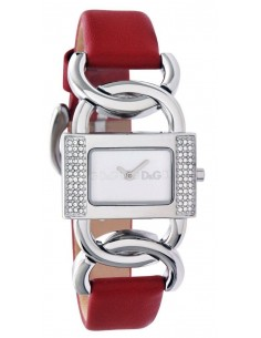 Chic Time | Montre Femme Dolce & Gabbana D&G DW0565  | Prix : 77,48€