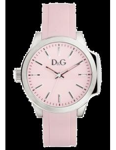 Chic Time | Montre Femme Dolce & Gabbana D&G DW0747 Salt Pepper  | Prix : 54,98€