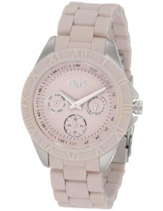 Chic Time   Dolce & Gabbana DW0780 women's watch    Buy at best price
