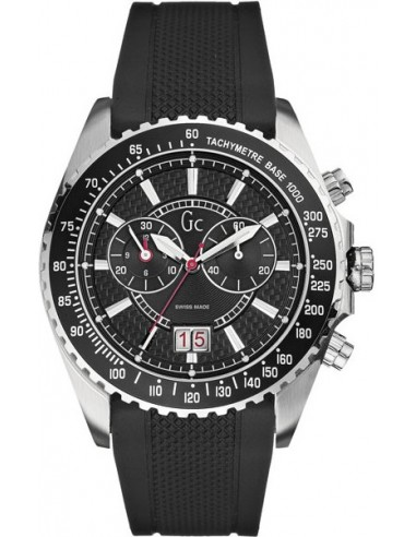 Chic Time | Montre Guess Collection GC 30005G1 pour Homme  | Prix : 440,00€