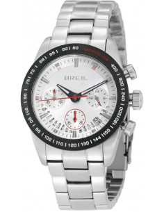Chic Time | Montre Homme Breil Milano Speed One TW0706  | Prix : 86,97 €