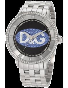 Chic Time   Montre Homme Dolce & Gabbana D&G DW0849 Prime Time    Prix : 61,23€