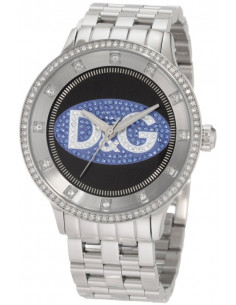 Chic Time | Montre Homme Dolce & Gabbana D&G DW0849 Prime Time  | Prix : 61,23€