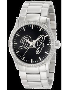 Chic Time   Montre Femme Dolce & Gabbana D&G DW0845 Popular    Prix : 52,47€