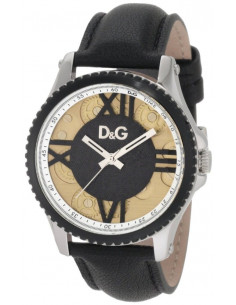 Chic Time | Montre Femme Dolce & Gabbana D&G DW0776 Sestriere  | Prix : 47,48€
