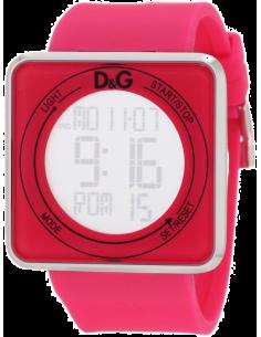 Chic Time | Montre Femme Dolce & Gabbana D&G DW0737  | Prix : 48,72€
